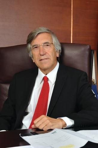 Eng. António Gonçalves Bragança Fernandes