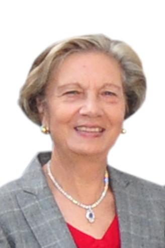 Maria de Fátima Pereira de Azevedo Gramaxo